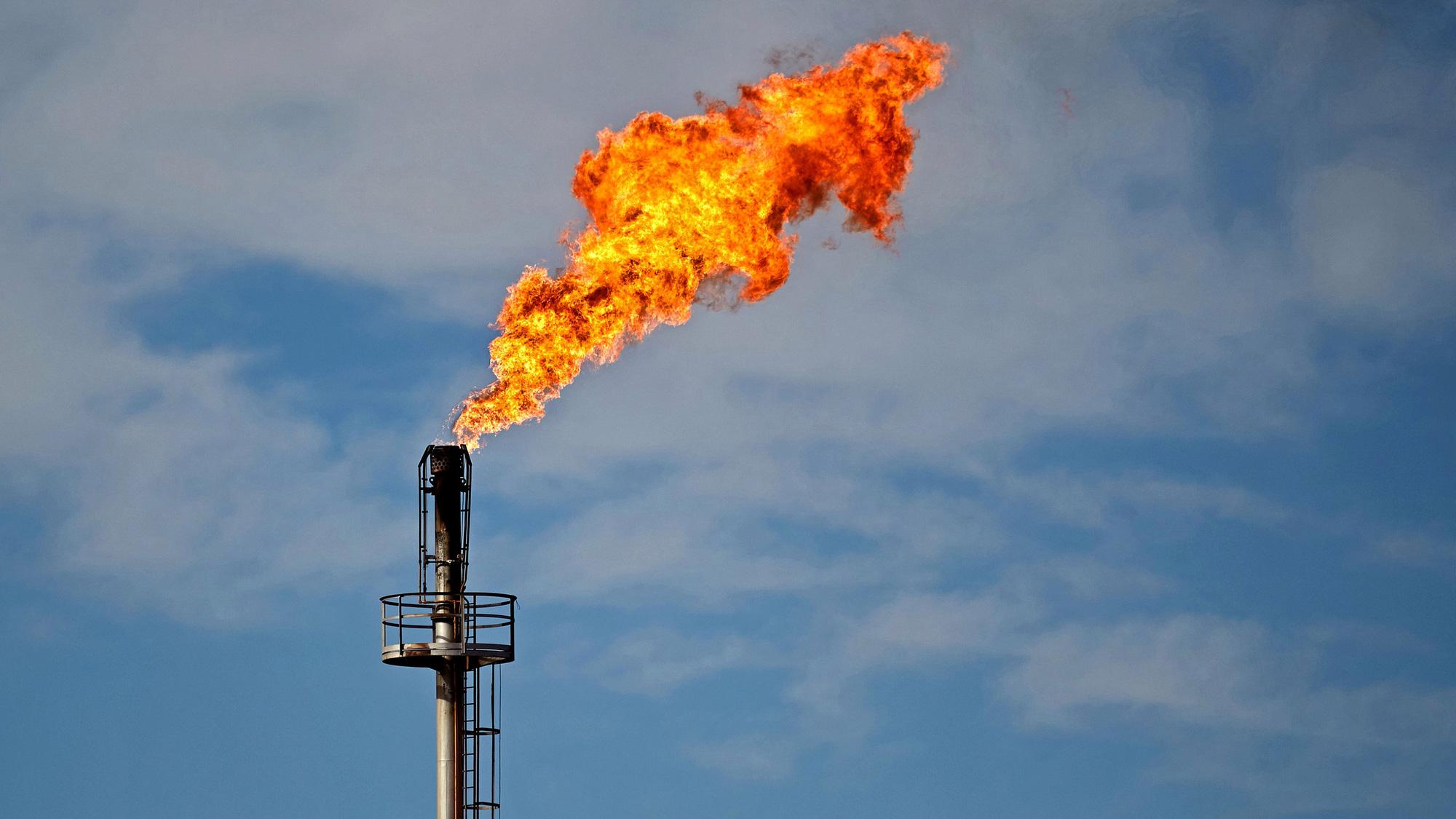 Giá gas hôm nay 22/7: Chấm dứt đà tăng, giá khí đốt tự nhiên giảm trở lại - Ảnh 1.