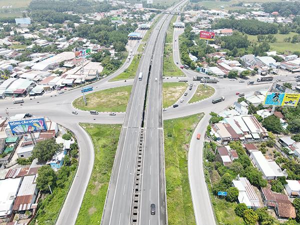 Đồng Nai duyệt quy hoạch khu dân cư hơn 23 ha của STC Golden Land - Ảnh 1.