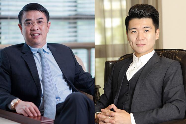 Cảnh báo tài khoản mạng xã hội giả mạo con trai bầu Hiền và hình ảnh SHB cho vay tài chính - Ảnh 1.