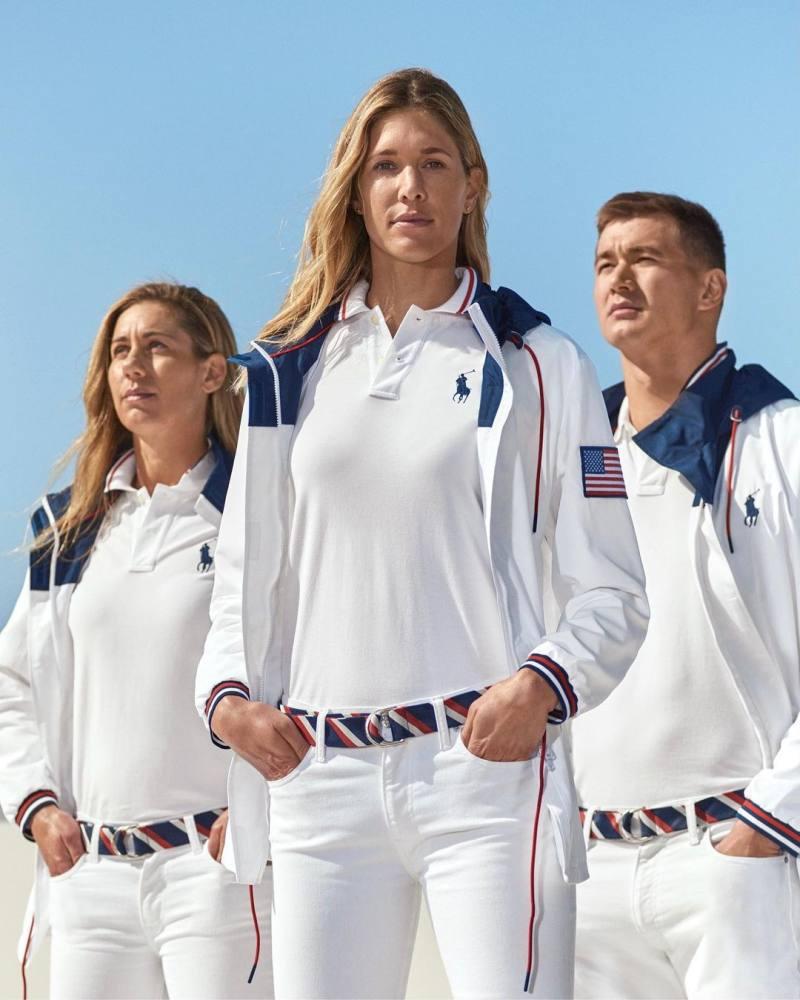 Quốc gia nào có trang phục thi đấu đắt giá nhất tại Olympic Tokyo 2021? - Ảnh 2.