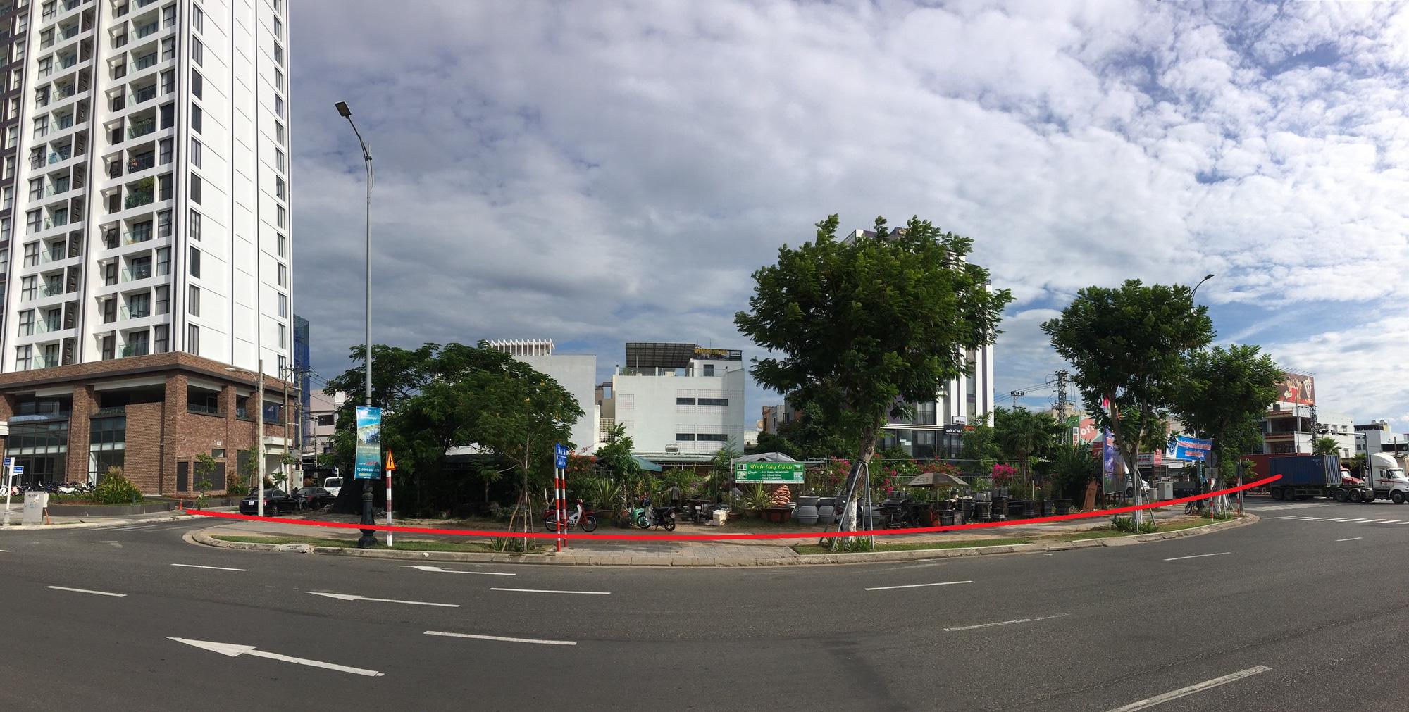 Cận cảnh hai khu đất mặt tiền đường Võ Văn Kiệt - Ngô Quyền, Đà Nẵng sẽ đấu giá xây dựng dự án cao 30 tầng - Ảnh 9.