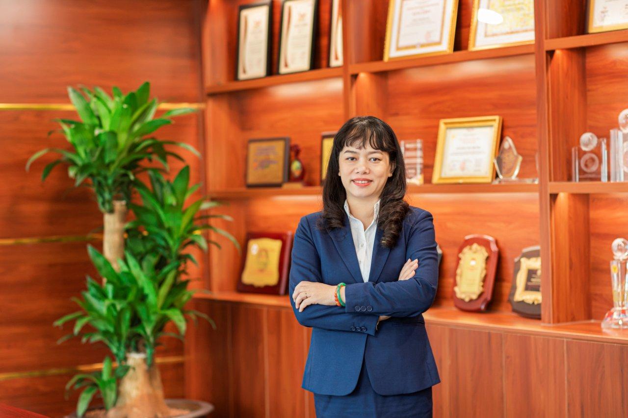 Đại diện góp vốn của Vietnam Post thôi đảm nhiệm chức vụ thành viên HĐQT LienVietPostBank - Ảnh 1.