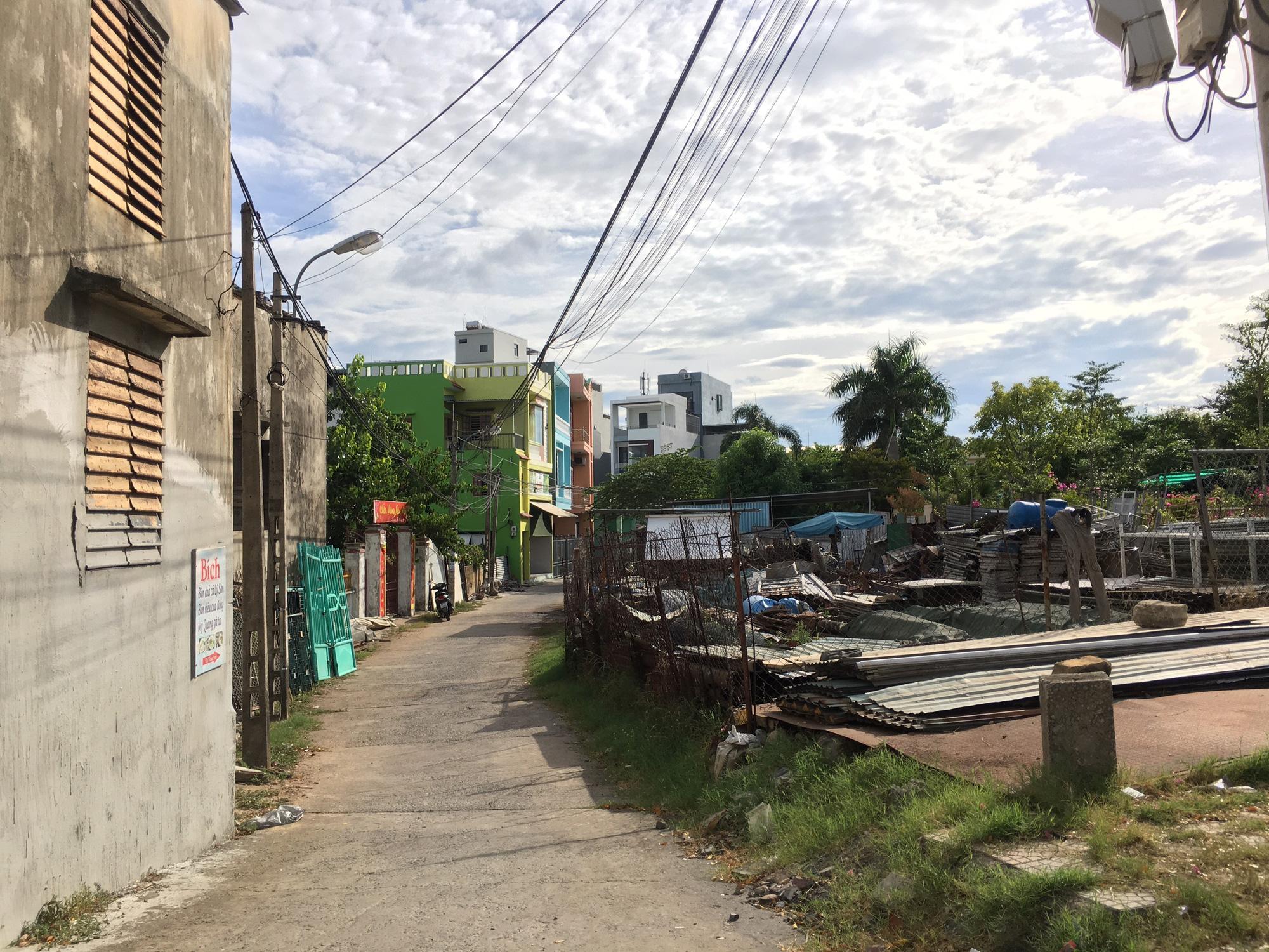 Cận cảnh hai khu đất mặt tiền đường Võ Văn Kiệt - Ngô Quyền, Đà Nẵng sẽ đấu giá xây dựng dự án cao 30 tầng - Ảnh 6.