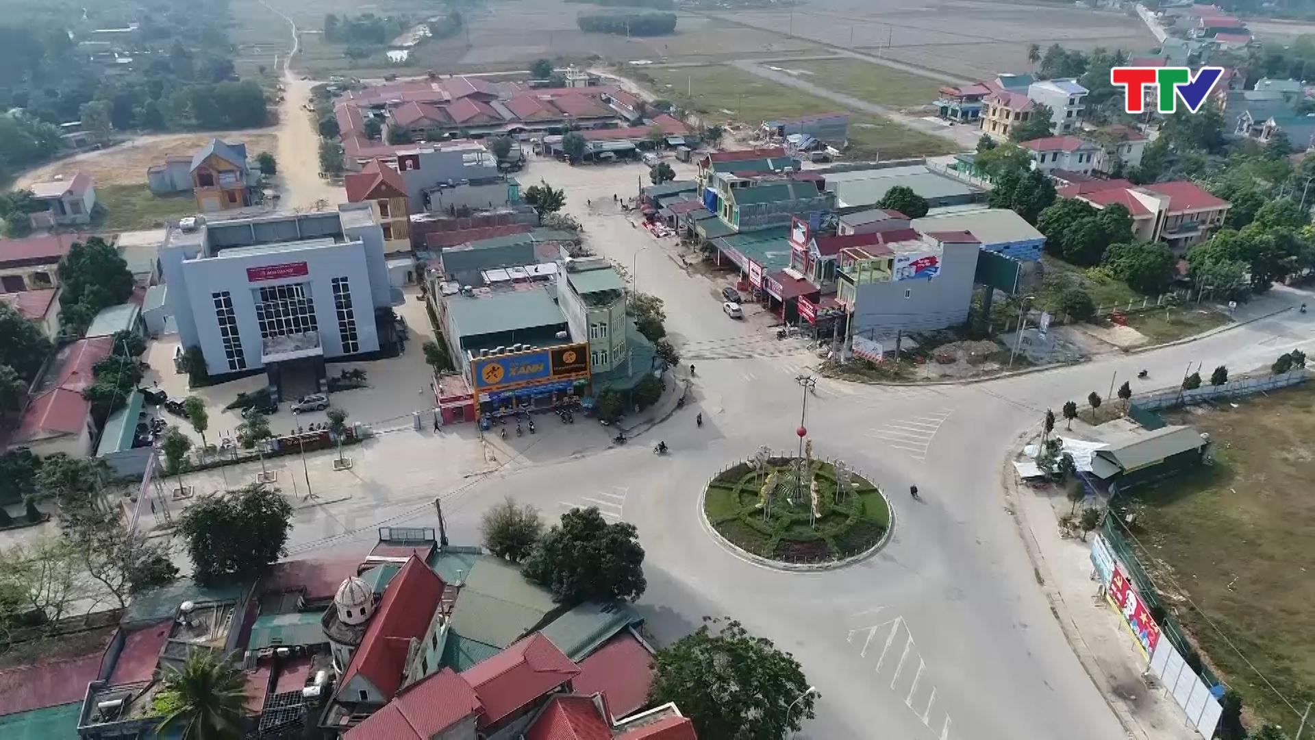 Thanh Hóa duyệt chủ trương đầu tư Khu đô thị mới Hải Vân có 438 căn nhà ở - Ảnh 1.
