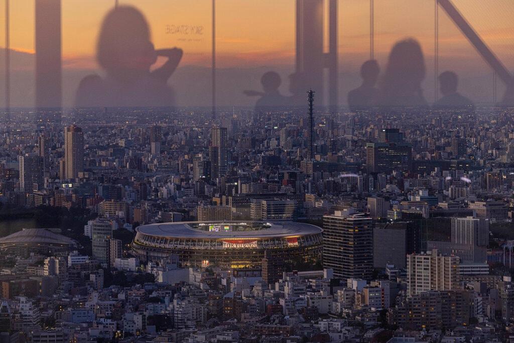 Các nhà quảng cáo sống trong lo lắng với Olympic Tokyo 2020 - Ảnh 1.