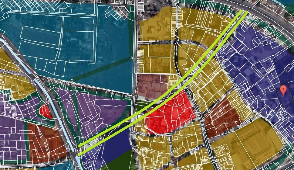 4 đường sẽ mở theo quy hoạch tại phường Linh Trung, TP Thủ Đức - Ảnh 6.