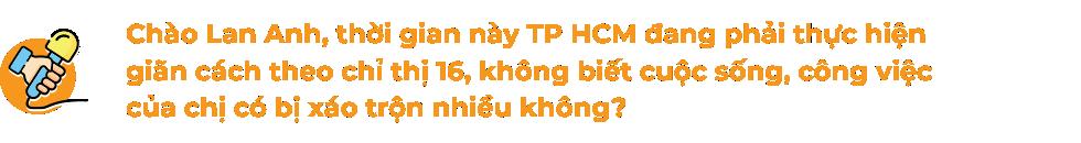 CEO EIY Nguyễn Ngọc Lan Anh và hành trình khởi nghiệp giúp người khác bung tỏa sự tự tin  - Ảnh 1.