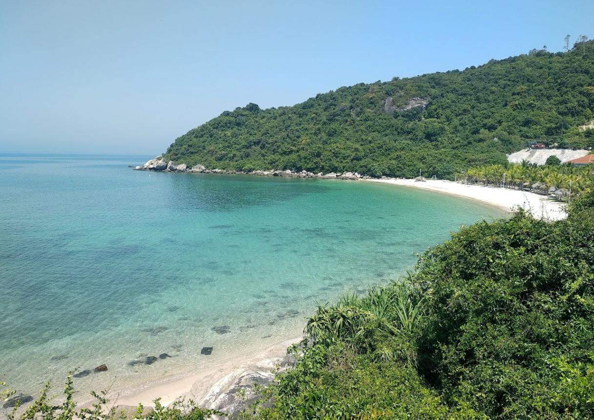 Thống nhất quy hoạch xã đảo Tân Hiệp Cù Lam Chàm gồm 8 đảo, nghiên cứu làm đường thủy kết nối Đà Nẵng - Ảnh 1.
