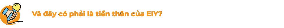 CEO EIY Nguyễn Ngọc Lan Anh và hành trình khởi nghiệp giúp người khác bung tỏa sự tự tin  - Ảnh 3.