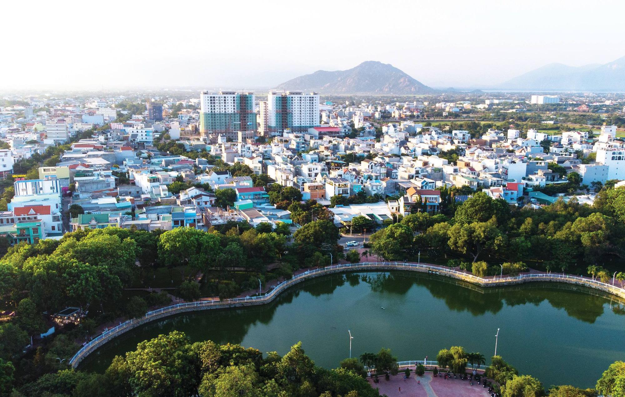 Ninh Thuận cần 9.800 tỷ phát triển nhà giai đoạn 2021-2025 - Ảnh 1.