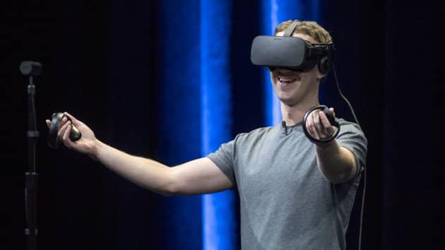 Facebook lập đội ngũ mới nhằm biến công ty 'vũ trụ ảo' của Mark Zuckerberg thành hiện thực - Ảnh 1.
