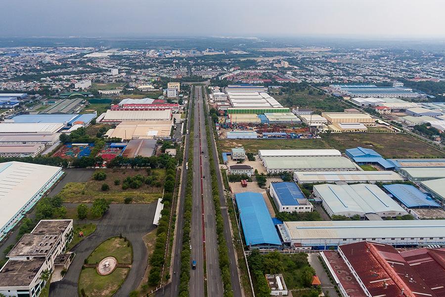 M&A bất động sản công nghiệp vẫn sôi động giữa mùa dịch