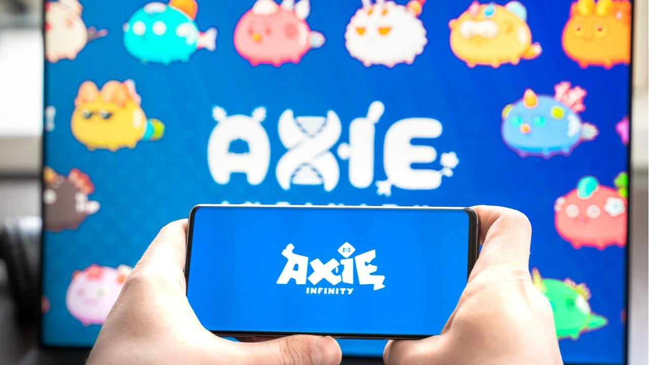Giải mã cách hoạt động của Axie Infinity, game cày tiền ảo có điểm tương đồng với mô hình đa cấp Ponzi - Ảnh 1.