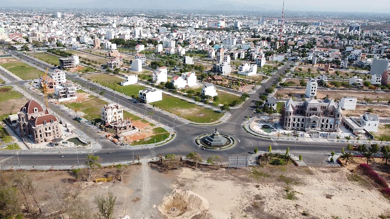 Bộ Công an đề nghị cung cấp hồ sơ, tài liệu liên quan đến 9 dự án tại TP Phan Thiết - Ảnh 1.