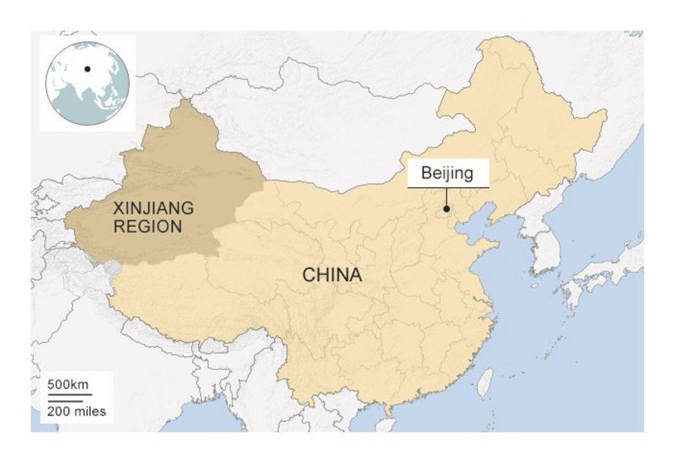 Tầm quan trọng của Tân Cương, vùng tự trị giàu tài nguyên và lắm tranh cãi của Trung Quốc - Ảnh 3.