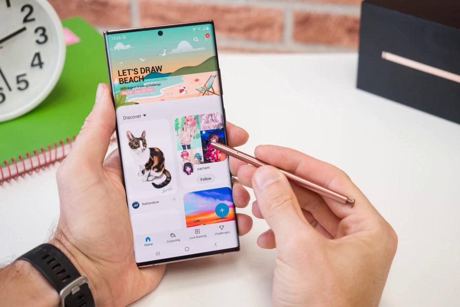 Lần đầu tiên sau một thập kỷ Samsung sẽ không còn ra mắt một chiếc Galaxy Note mới - Ảnh 1.
