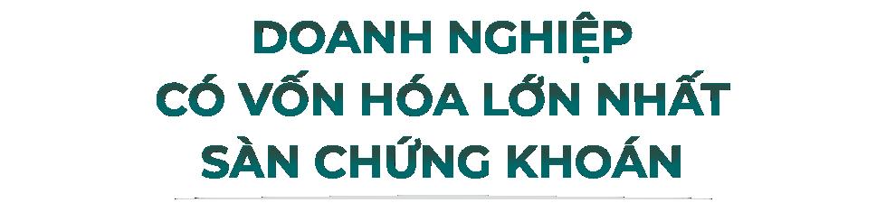 Dấu ấn của Chủ tịch Nghiêm Xuân Thành tại Vietcombank - Ảnh 6.