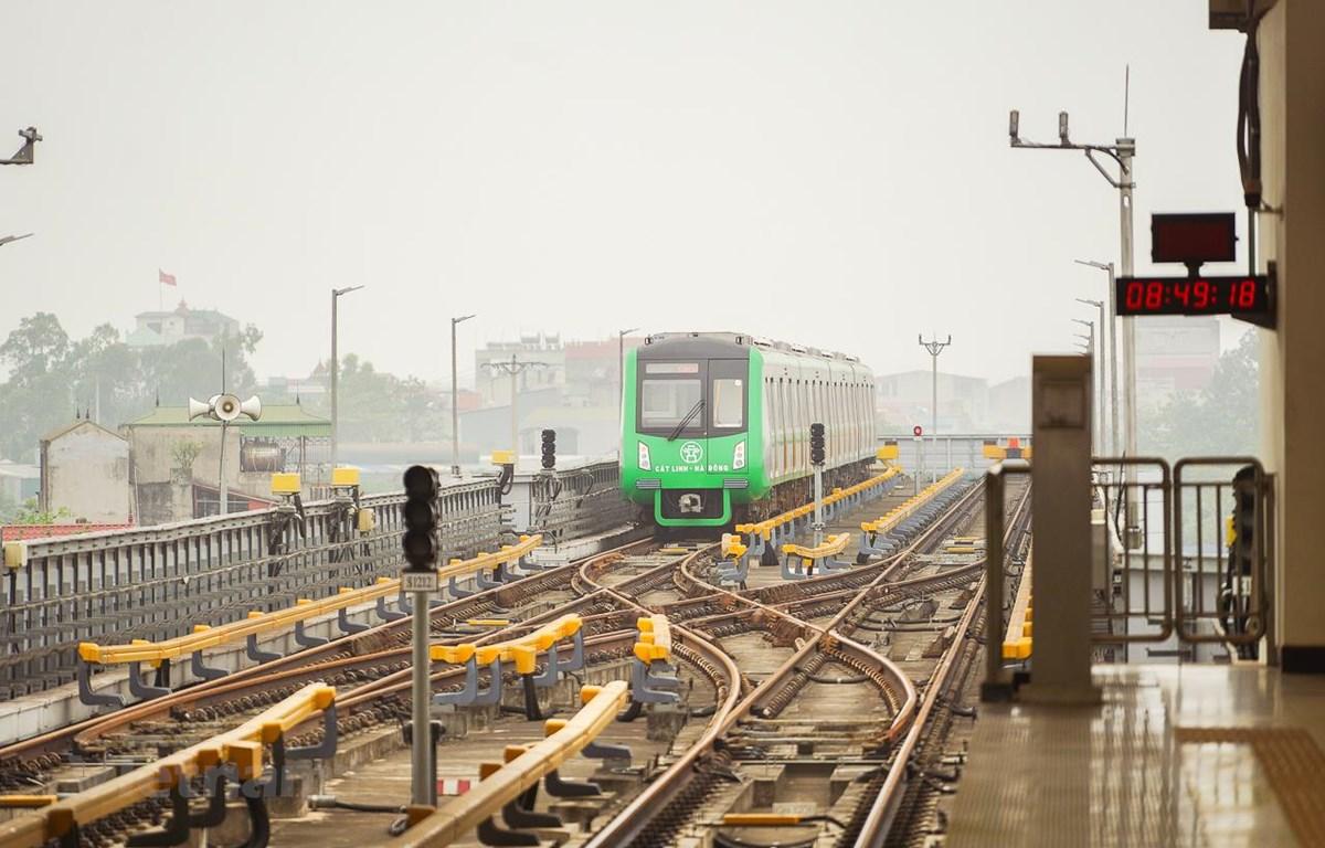 9 tuyến đường sắt đô thị của Hà Nội: Hai tuyến sắp đưa vào khai thác, dự án đắt nhất 18.000 tỷ - Ảnh 5.