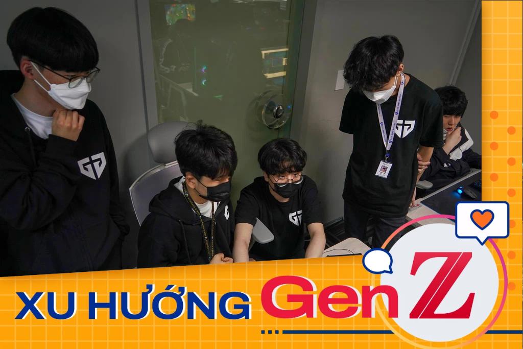 Cuộc đua nghẹt thở trở thành người chơi esport chuyên nghiệp tại Hàn Quốc - Ảnh 1.