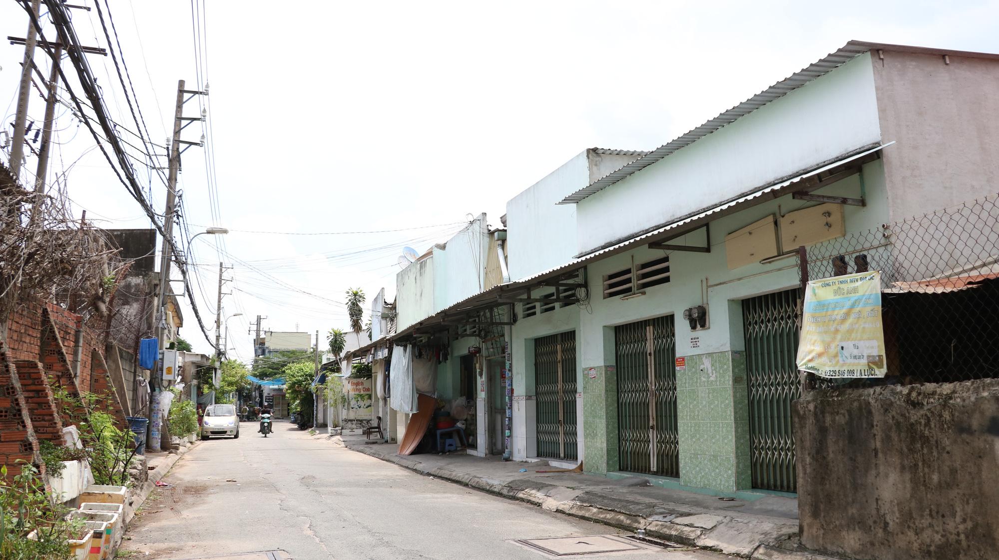 Ba khu đất dính quy hoạch tại phường Linh Xuân, TP Thủ Đức [phần 3] - Ảnh 8.