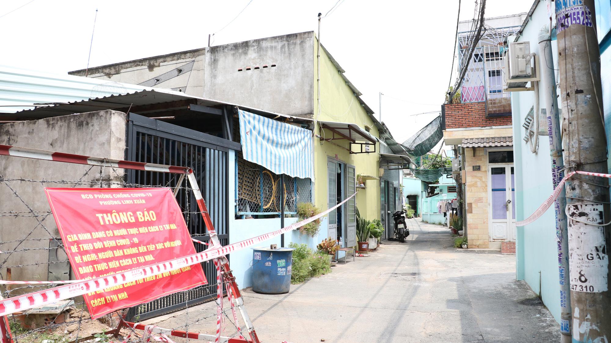 Ba khu đất dính quy hoạch tại phường Linh Xuân, TP Thủ Đức [phần 3] - Ảnh 11.