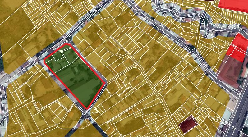 Ba khu đất dính quy hoạch tại phường Linh Xuân, TP Thủ Đức [phần 3] - Ảnh 6.