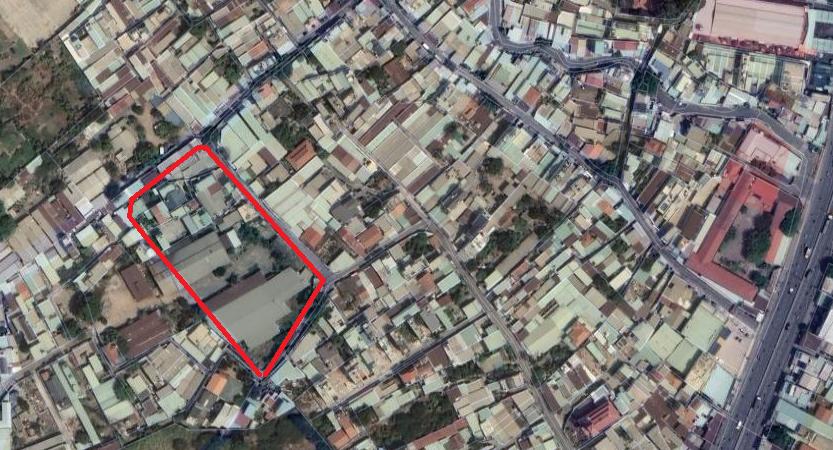 Ba khu đất dính quy hoạch tại phường Linh Xuân, TP Thủ Đức [phần 3] - Ảnh 7.