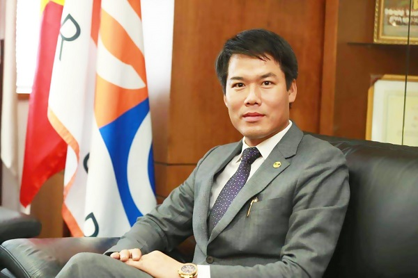 CEO Group có Tổng Giám đốc mới - Ảnh 1.