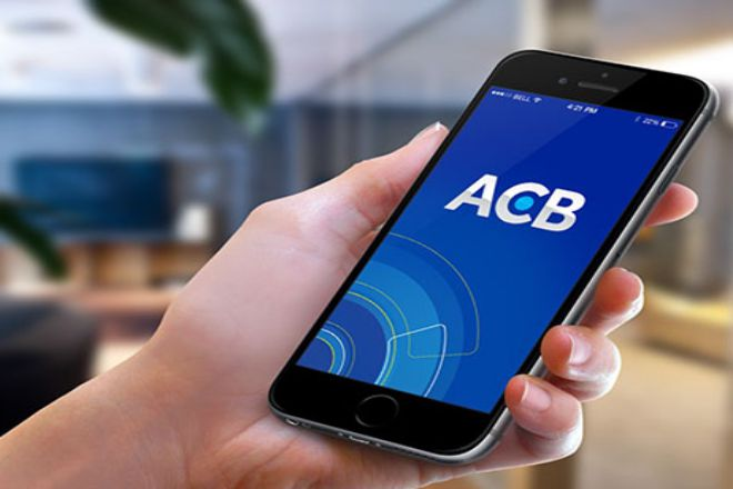 Hướng dẫn đăng ký Internet Banking ngân hàng ACB và biểu phí dịch vụ ACB Online - Ảnh 1.