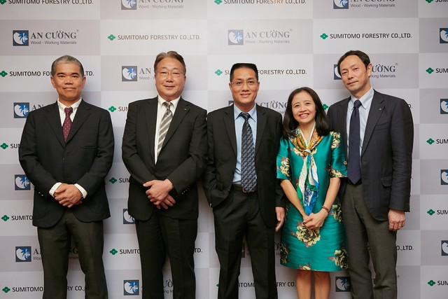 Chân dung doanh nghiệp gỗ sắp chào sàn UPCoM VinaCapital và Sumitomo đầu tư hơn 86 triệu USD - Ảnh 2.