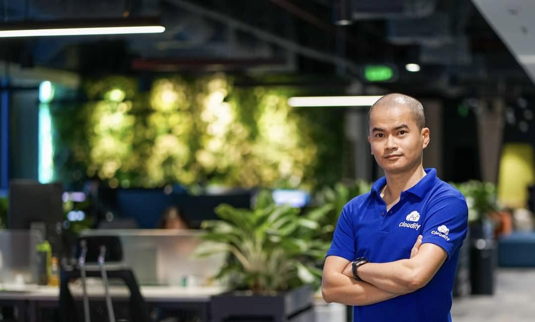 Cloudify.vn - giải pháp quản lý toàn diện cho doanh nghiệp vừa và nhỏ Việt Nam - Ảnh 2.