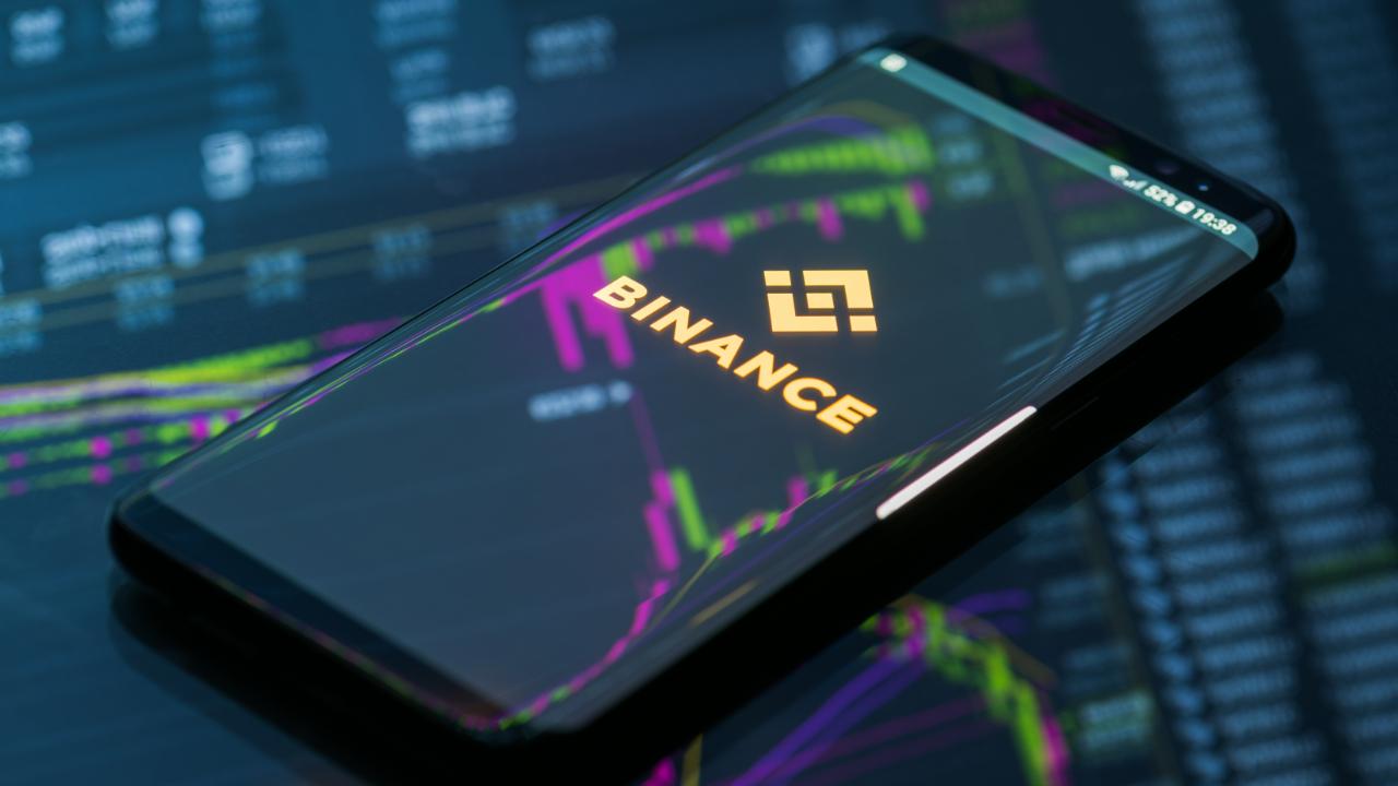 Thái Lan muốn cấm sàn giao dịch tiền số Binance - Ảnh 1.