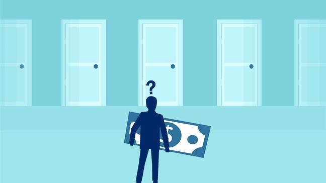 Nên có bao nhiêu tài khoản ngân hàng để quản lý tài chính cá nhân? - Ảnh 1.