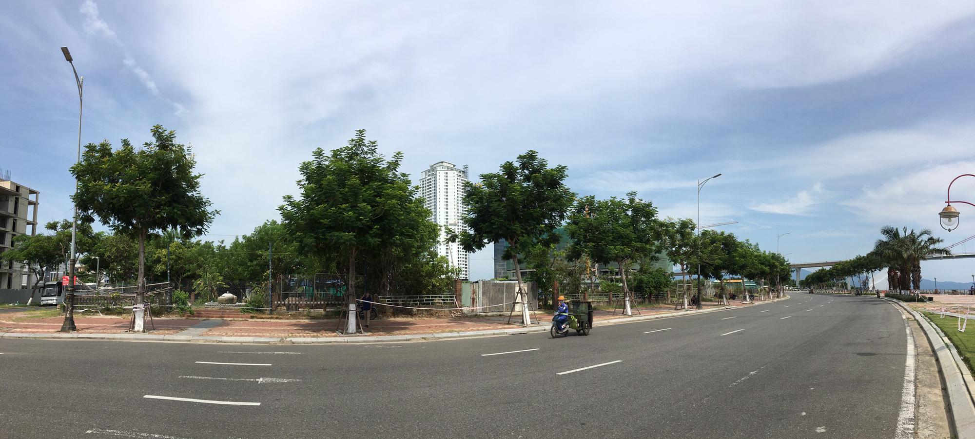 Ba khu đất sát sông Hàn, khu công nghiệp Thủy sản Đà Nẵng kêu gọi đầu tư - Ảnh 14.