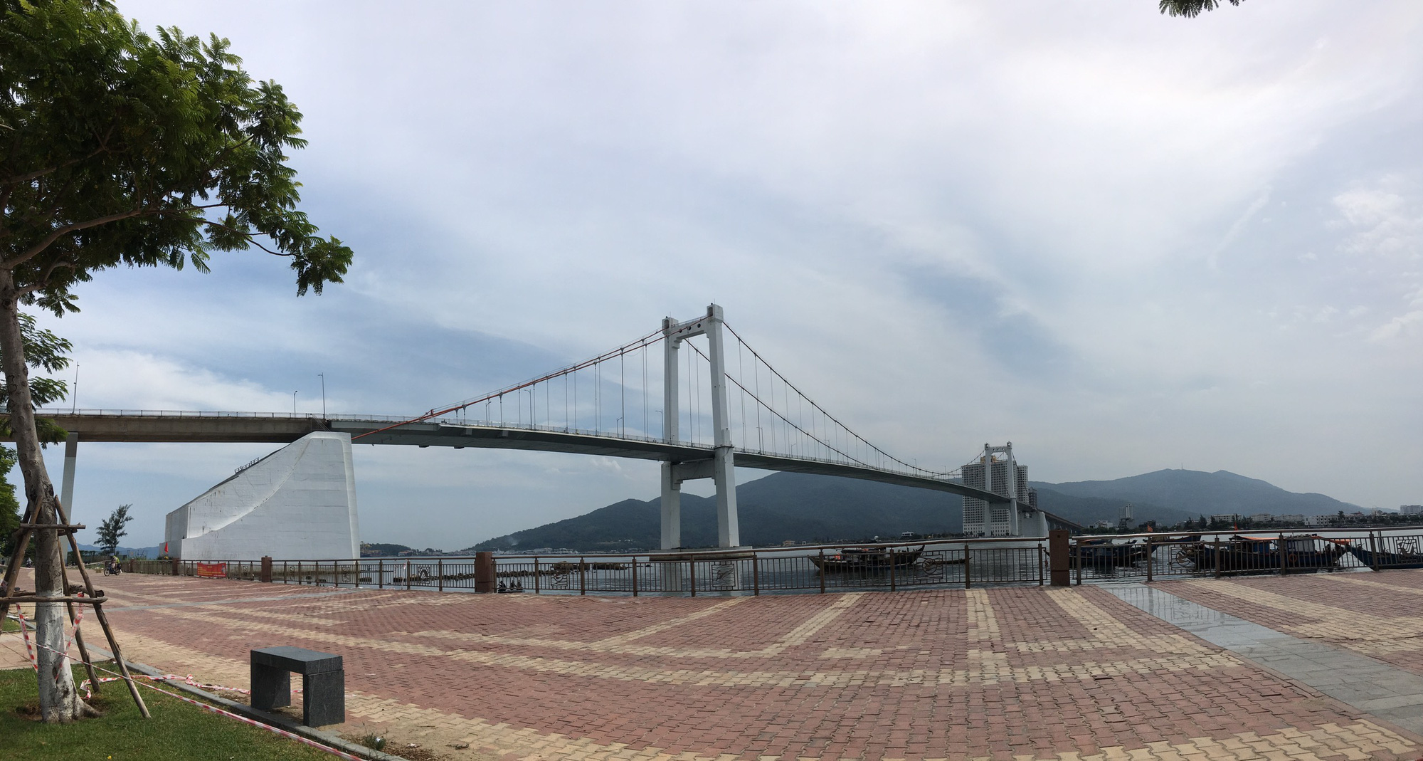 Ba khu đất sát sông Hàn, khu công nghiệp Thủy sản Đà Nẵng kêu gọi đầu tư - Ảnh 16.