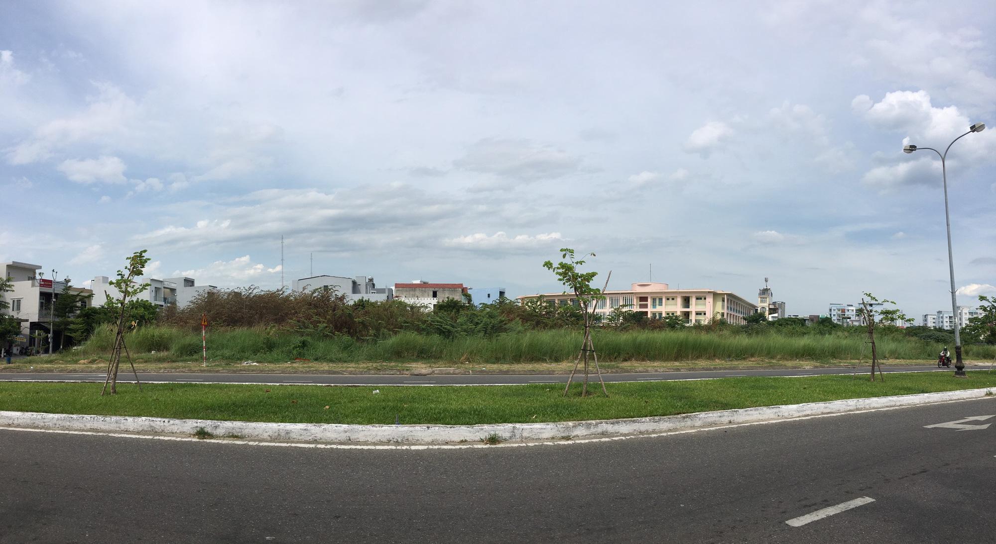 Ba khu đất sát sông Hàn, khu công nghiệp Thủy sản Đà Nẵng kêu gọi đầu tư - Ảnh 3.