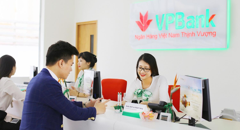 Lãi suất ngân hàng VPBank tháng 7/2021 được điều chỉnh tại nhiều kỳ hạn - Ảnh 1.