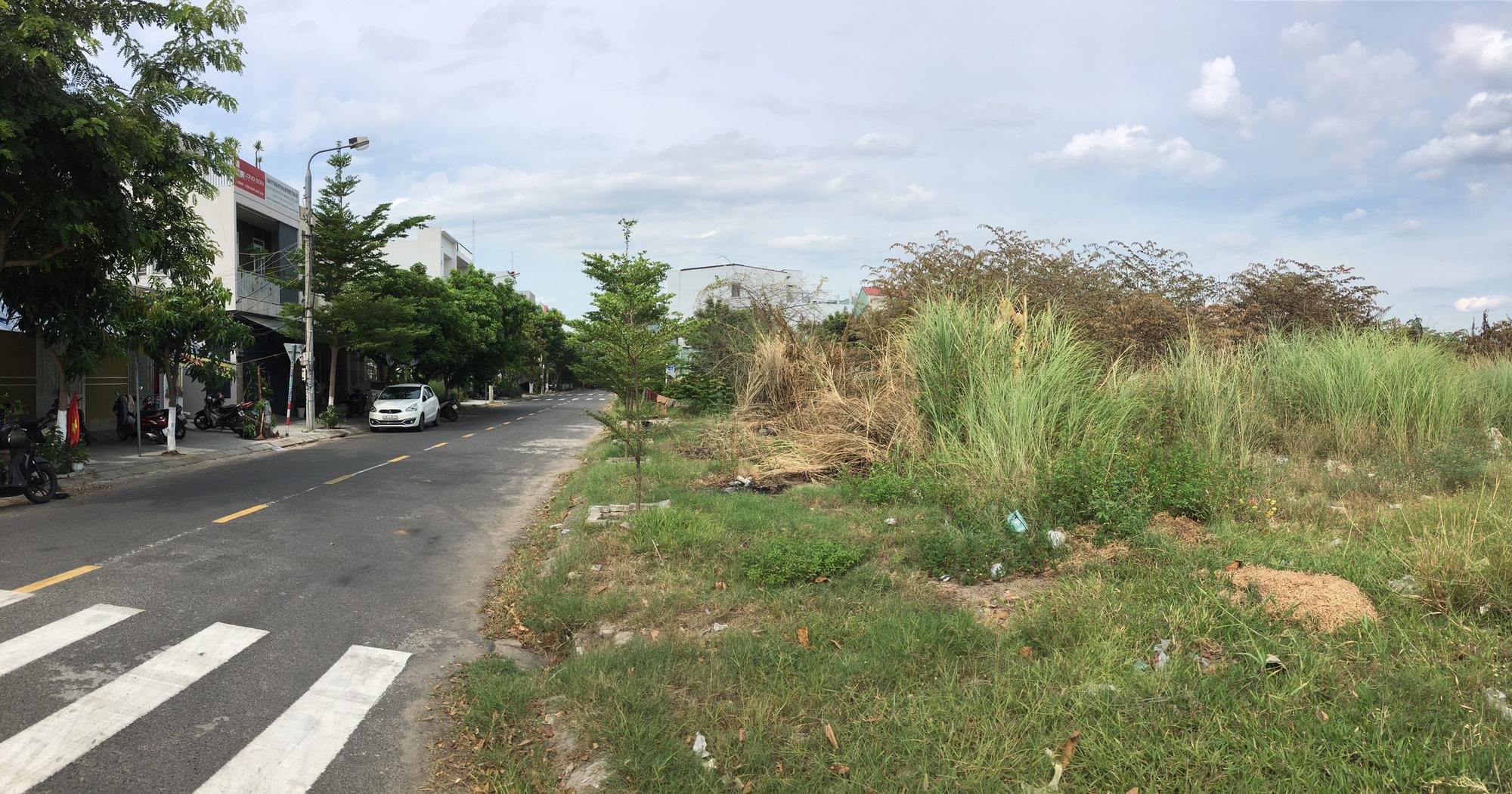 Ba khu đất sát sông Hàn, khu công nghiệp Thủy sản Đà Nẵng kêu gọi đầu tư - Ảnh 6.