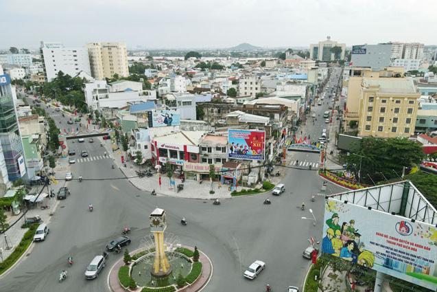 Đồng Nai duyệt nhiệm vụ quy hoạch phân khu B1 gần 1.500 ha tại TP Biên Hòa