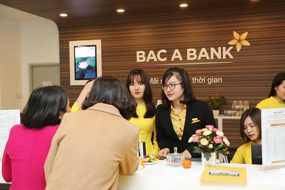 Lãi suất ngân hàng Bắc Á tháng 7/2021 tăng tại đa số kỳ hạn - Ảnh 1.