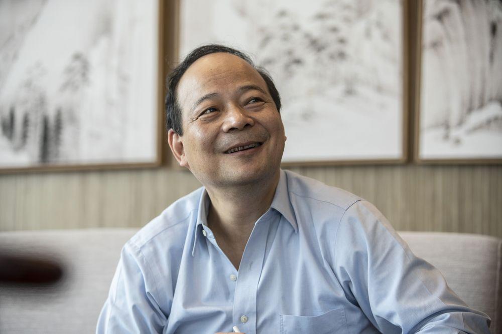 Giới tài phiệt châu Á đón thành viên mới: Là đối tác của Tesla ở Trung Quốc, thường xuyên nhắn tin cùng Elon Musk và giàu có hơn Jack Ma - Ảnh 1.