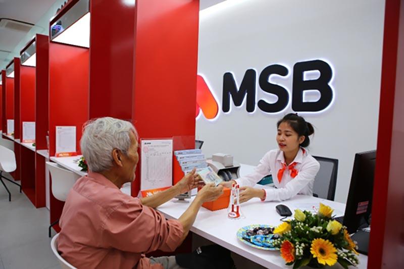 Lãi suất ngân hàng MSB tháng 7/2021 điều chỉnh tăng tại một số kỳ hạn gửi - Ảnh 1.