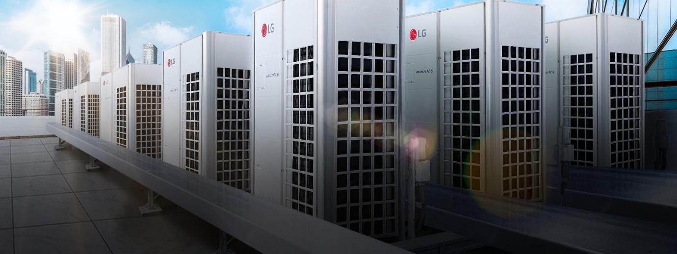 Giải pháp điều hoà không khí LG: lựa chọn tối ưu đồng hành bền vững cùng các công trình - Ảnh 4.