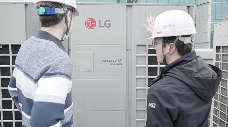 Giải pháp điều hoà không khí LG: lựa chọn tối ưu đồng hành bền vững cùng các công trình - Ảnh 5.