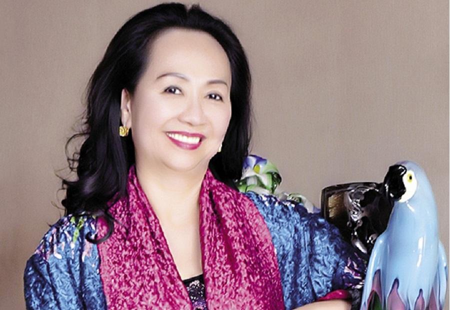 Bà chủ Thuận Kiều Plaza: dòng họ giàu có bậc nhất Sài Thành, sở hữu khối tài sản ngang ngửa tỷ phú Phạm Nhật Vượng - Ảnh 1.