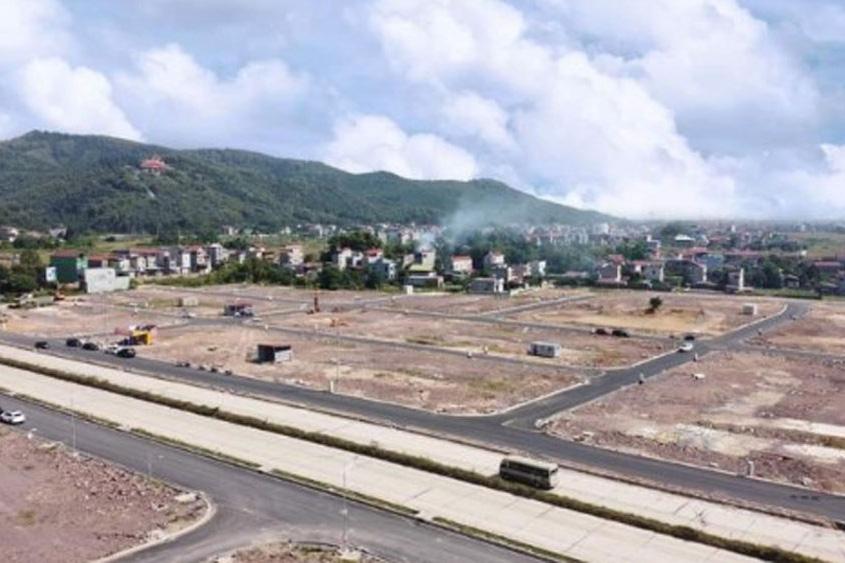 Đấu giá chênh hàng chục tỷ đồng, đất Bắc Giang đang sốt trở lại?