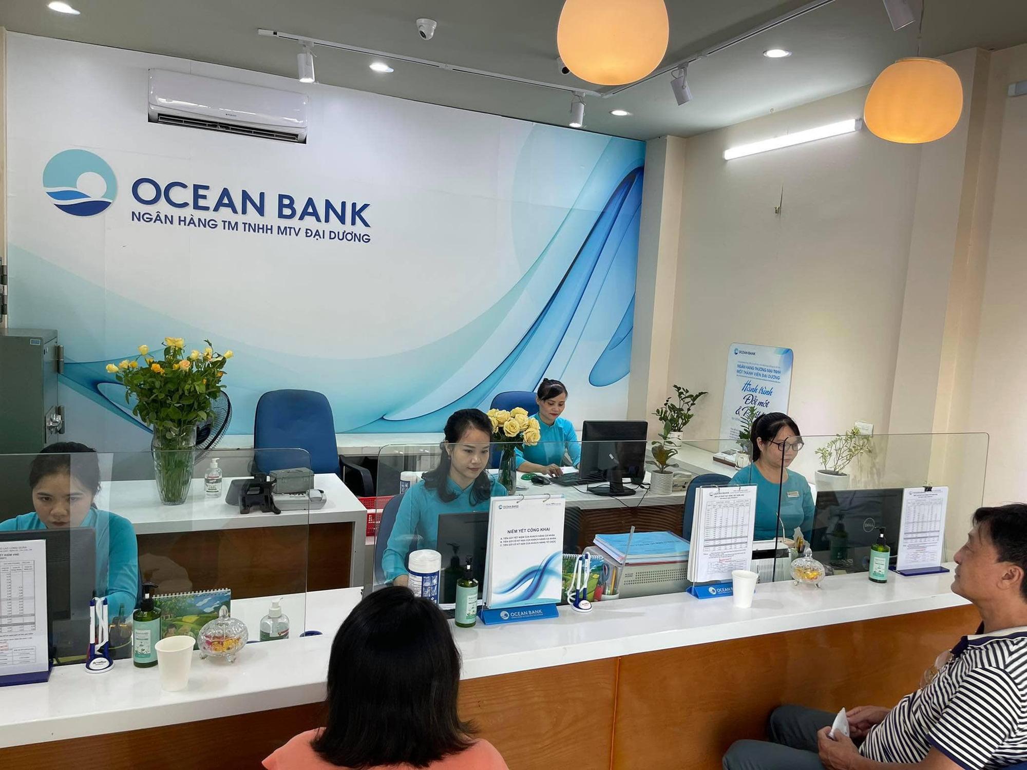 Lãi suất ngân hàng OceanBank cập nhật tháng 8/2021 - Ảnh 1.