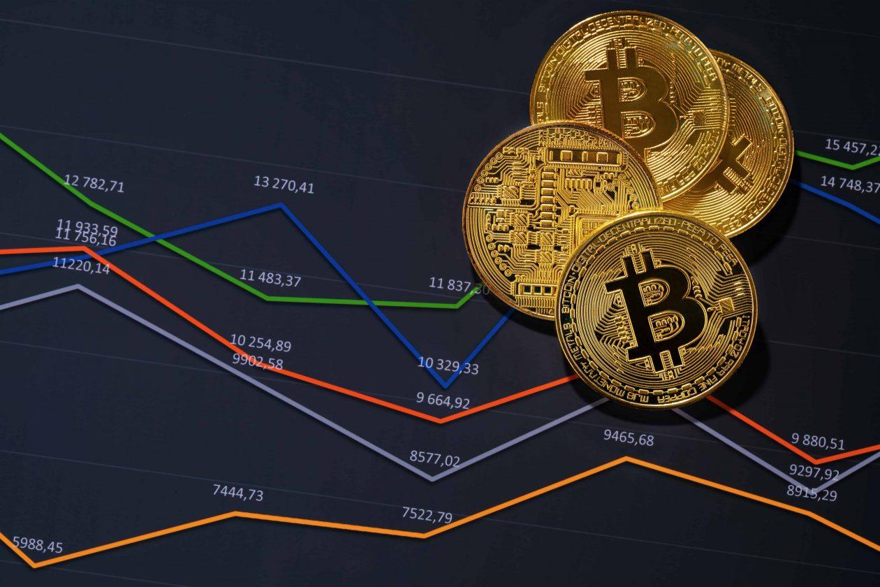 Bloomberg: Ethereum mở đường bitcoin tăng giá lên 100.000 USD - Ảnh 1.