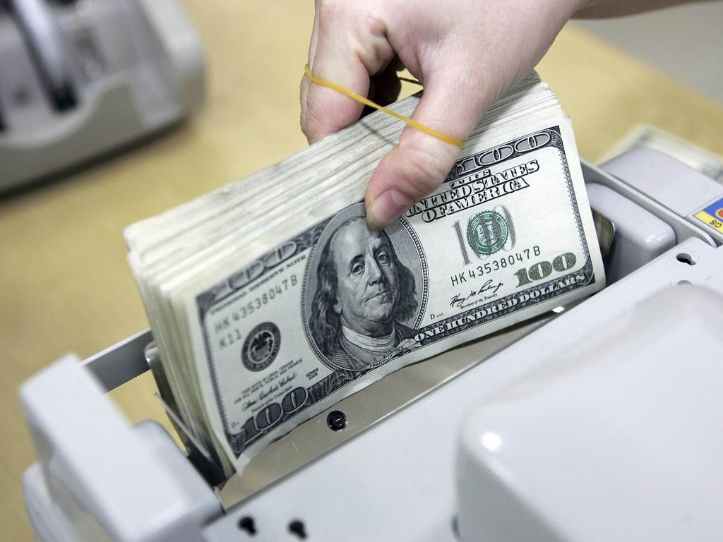 'NHNN nhiều khả năng sẽ tích cực hoạt động mua vào ngoại tệ trong thời gian tới' - Ảnh 1.