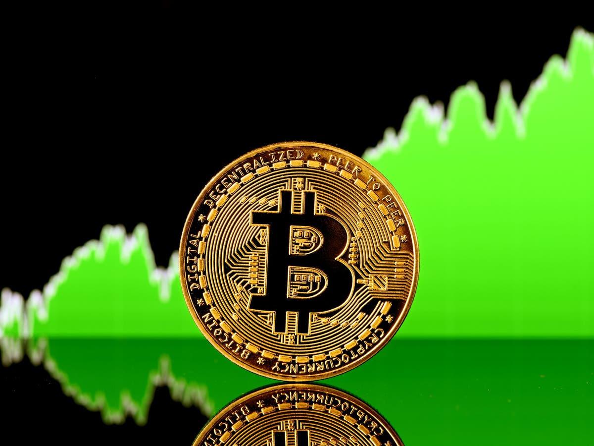 Giá bitcoin bật lên gần 47.000 USD nhưng chuyên gia nói đà tăng còn thiếu một yếu tố - Ảnh 1.